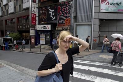 Adventure in Tokyo
