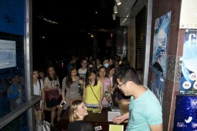 CD signering Guangzhou