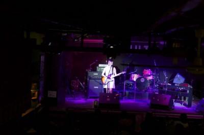 Chongqing gig