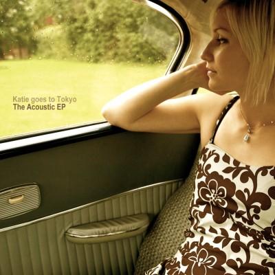 KGTT Acoustic EP cover 2013